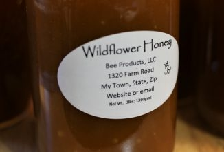 Setting Honey Prices, Labeling, and Marketing Homestead Honey