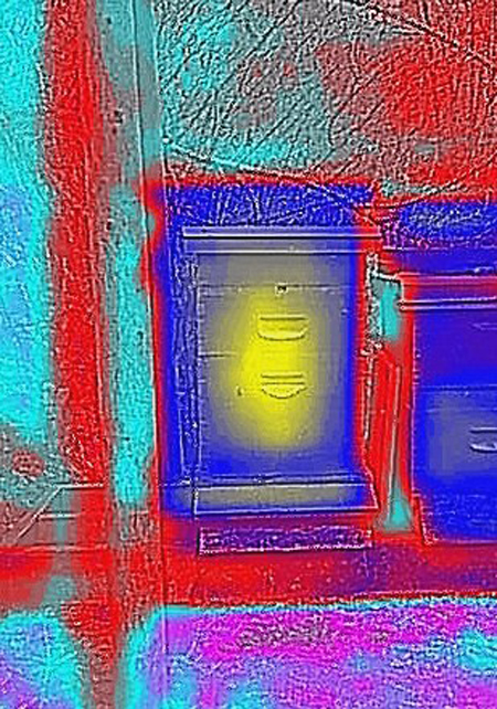 Are Infrared Cameras in the Winter Necessary?